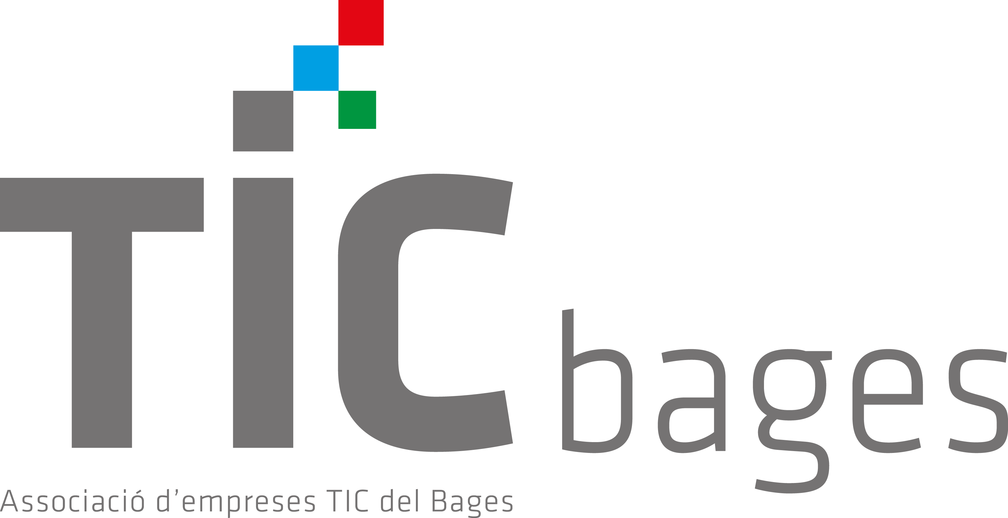 logo TIC Bages